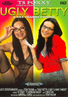 This Is Definitely Not Ugly Betty: A XXX Tranny Parody Boxcover