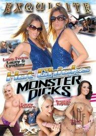 Hot Chicks Monster Dicks Porn Movie