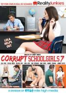 Corrupt Schoolgirls 7 Porn Movie