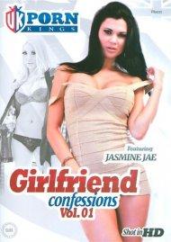 Girlfriend Confessions Vol. 1 Porn Movie