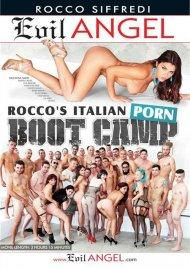 Roccos Italian Porn Boot Camp Porn Movie