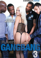 Planet GangBang #3 Porn Movie
