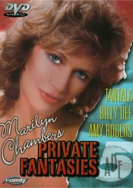 Marilyn Chambers Private Fantasies 5 Porn Video
