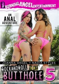 Rock & Roll In My Butthole 5 Porn Movie