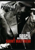 Gospel According to St. Matthew, The Movie
