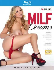MILF Dreams (Blu Ray + Digital 4K) Blu-ray