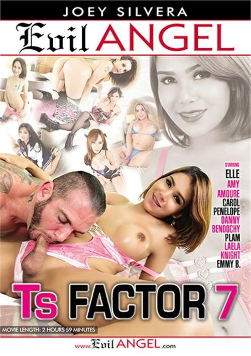 Xxx factor porn — photo 14