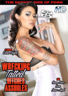 Wrecking Tatted Bitches Assholes Porn Video