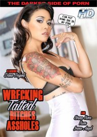 Wrecking Tatted Bitches Assholes Porn Movie