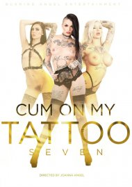Cum On My Tattoo 7 Porn Movie