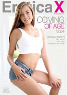Coming Of Age Vol. 4 Porn Movie