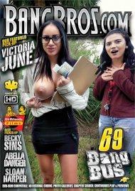 Bang Bus Vol. 69 Porn Movie