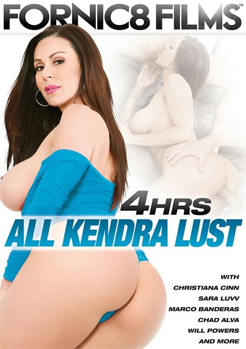 All Kendra Lust