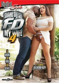 Shane Diesel Fd My Wife 4 Movie