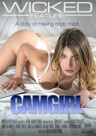 Camgirl DVD porn movie from Wicked Pictures.