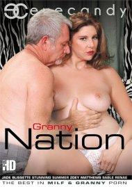 Granny Nation Movie