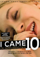 I Came On James Deens Face 10 Porn Movie