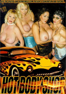 Hot Body Shop Porn Movie