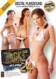 Jacks Playground 24 Porn Movie