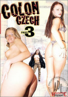 Colon Czech #3 Porn Video