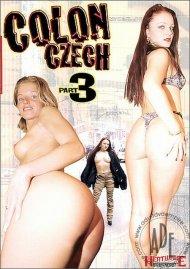 Colon Czech #3 Porn Video