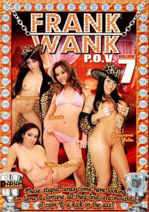 Frank Wank P.O.V. Vol. 7