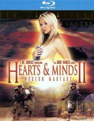 Hearts & Minds 2: Modern Warfare Blu-ray