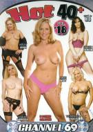 Hot 40 + 18 Porn Movie