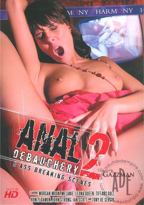Anal Debauchery 2
