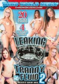 Leaking Tranny Fluid 2 Porn Movie