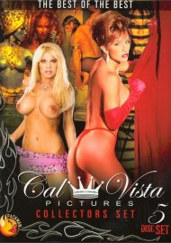 Cal Vista Pictures Collectors Set (5 Pack) Porn Movie