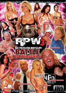 Not Rated Pro Wrestling 3: Battle In Bakersfield Porn Video