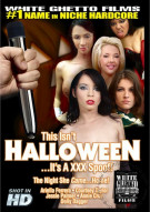 This Isnt Halloween... Its A XXX Spoof! Porn Movie