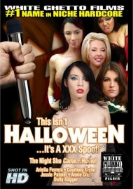 This Isnt Halloween... Its A XXX Spoof! Movie