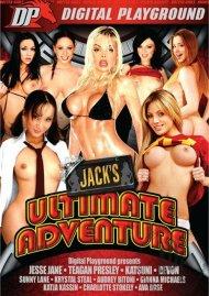 Jacks Ultimate Adventure Porn Movie