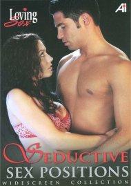 Seductive Sex Positions Porn Movie