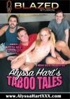 Alyssa Hart's Taboo Tales Boxcover
