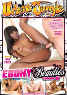Ebony Beauties Vol. 8 Porn Movie
