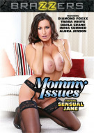 Mommy Issues Porn Movie