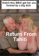 Return from Tahiti Porn Video