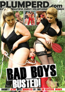 Bad Boys Busted! Porn Movie