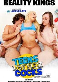 Teens Love Huge Cocks Vol. 21 Movie