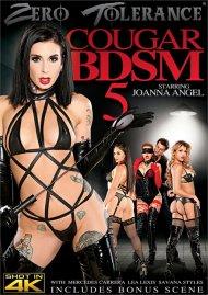 Cougar BDSM 5 Movie