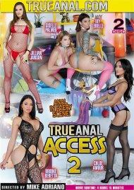 True Anal Access 2 Porn Movie