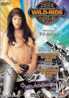Wild-Ride Porn Video