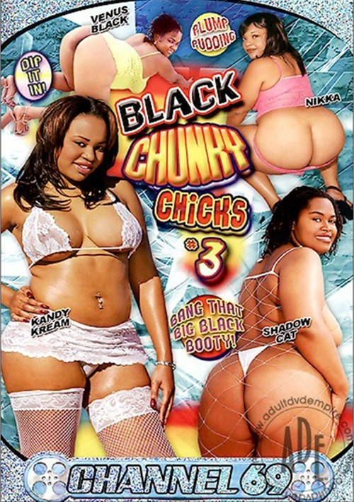Black chunky chicks #13