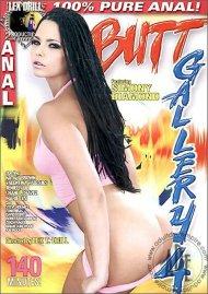 Butt Gallery 4 Porn Movie
