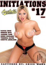 Initiations #17 Porn Movie