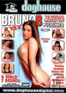 Bruno B. the Worlds Luckiest Guy Vol. 8 Porn Movie
