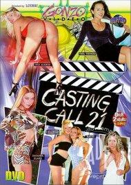 Casting Call #21 Porn Video